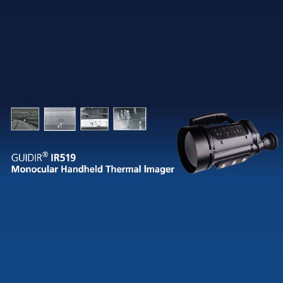 Guide Infrared GUIDIR IR519 monocular handheld thermal imager