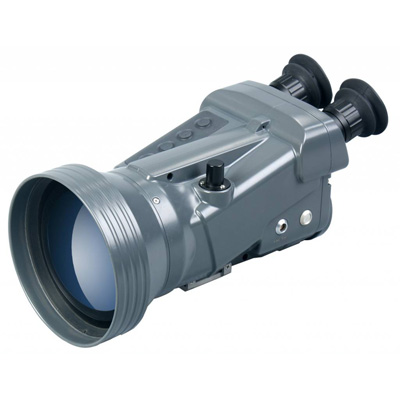 Guide Infrared GUIDIR IR529 binocular handheld thermal imager with GPS and digital compass