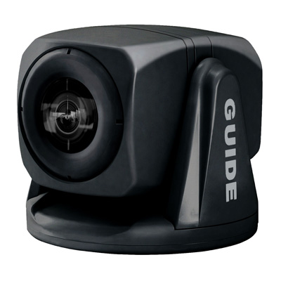 Guide Infrared N-Driver thermal imaging driving assistant system