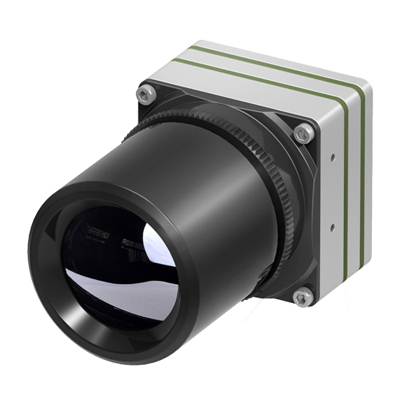 Guide presents new thermal imaging module Thermcore iM II