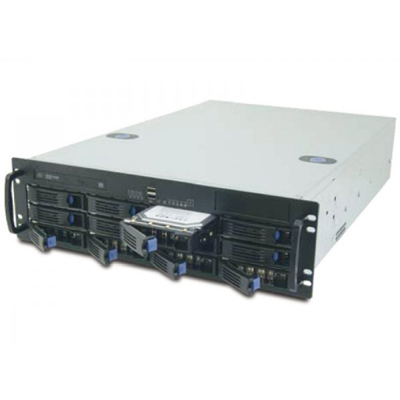 GVD M940 network video recorder with high performance RAID card