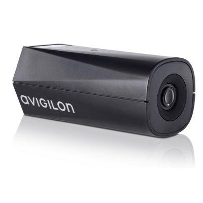 Avigilon 1.0C-H4A-B1(-B) H4 HD Camera with Self-Learning Analytics