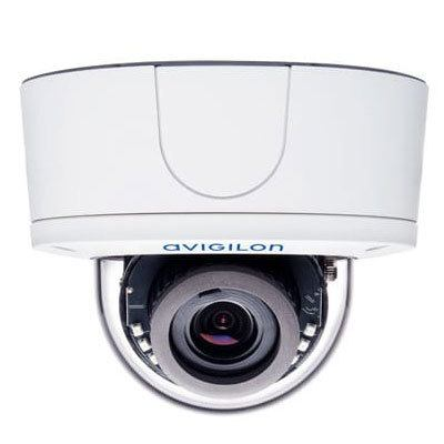 Avigilon 2.0C-H4SL-D1-IR 2MP indoor IR IP dome camera