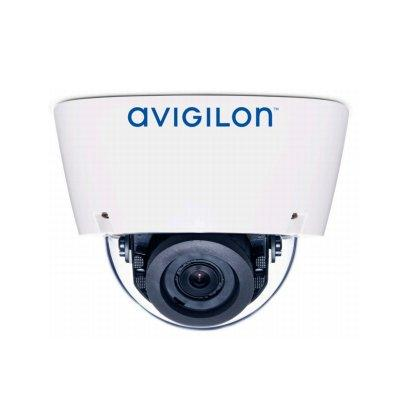Avigilon 6.0C-H5A-DP1 Pendant Mount Outdoor Dome Camera