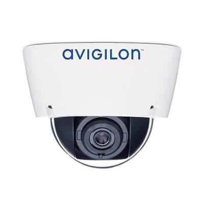 Avigilon H5A Dome IP camera with video analytics