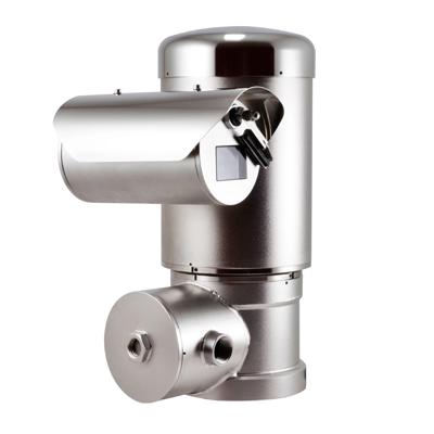 Avigilon 2.0C-H5EXPTZ-B0-BO30 2 MP H5A Explosion-Protected PTZ Camera