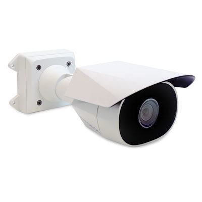Avigilon 5.0C-H5SL-BO2-IR 5MP 9.5 - 31 mm IP bullet camera