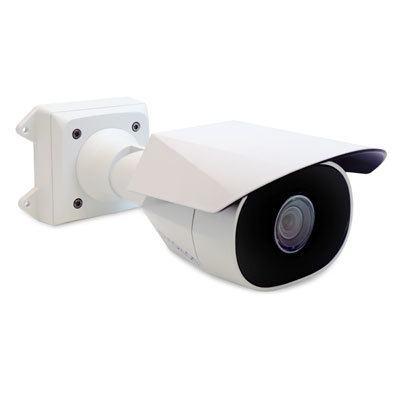 Avigilon 3.0C-H5SL-BO2-IR 3MP 9.5 - 31 mm IP bullet camera