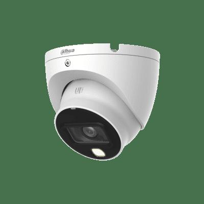 Dahua Full-Colour HDCVI Eyeball Camera