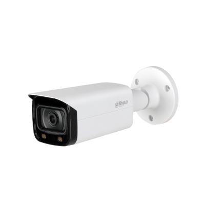 Dahua Technology HAC-HFW2249T-I8-A-LED 2MP Full-color Starlight HDCVI Bullet Camera