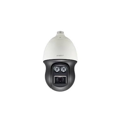 Hanwha Techwin America XNP-6550RH 2MP 55x Network IR PTZ Camera