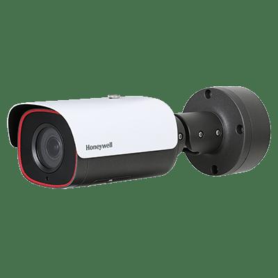 Honeywell Security HBW4GR1V Network TDN Low-Light WDR IR Rugged Bullet