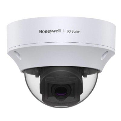 Honeywell Security HC60W45R4 5MP Network TDN WDR IR Outdoor Dome Camera