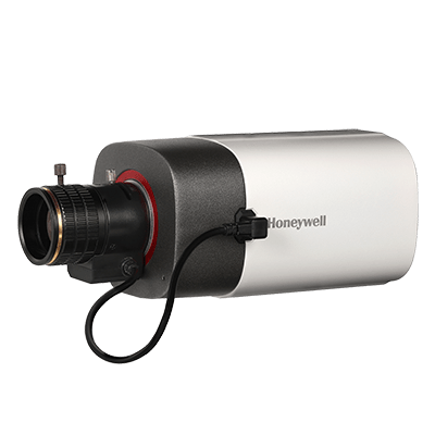 Honeywell Security HCW2GV 2MP (Ultra) Low Light WDR IP Box Camera