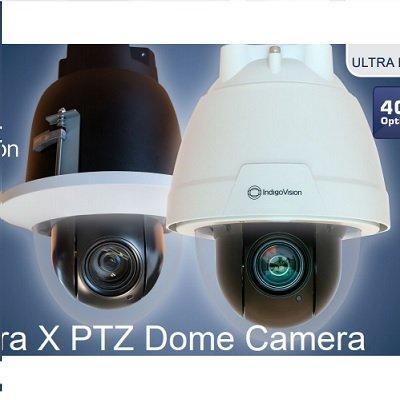 IndigoVision HD Ultra X Pendant PTZ