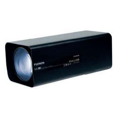 Fujinon HD60x16.7R4J-OIS 60x full HD zoom lens