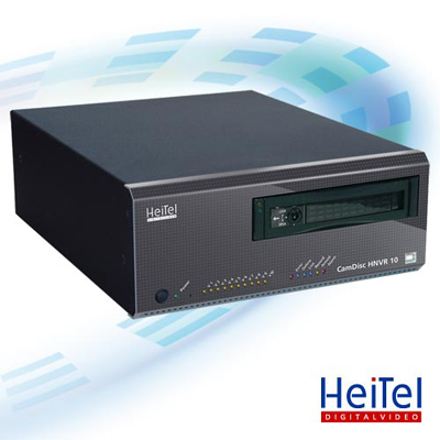 HeiTel brings new hybrid DVR to the market