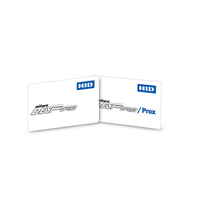 HID 1430 MIFARE ISO Card Access control card/ tag/ fob