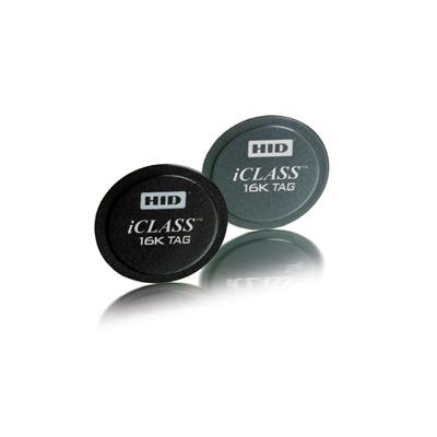 HID 206X iCLASS Tag Access control card/ tag/ fob