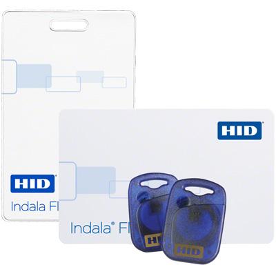 HID CX-KEY Ultrasonically Sealed Keyfob