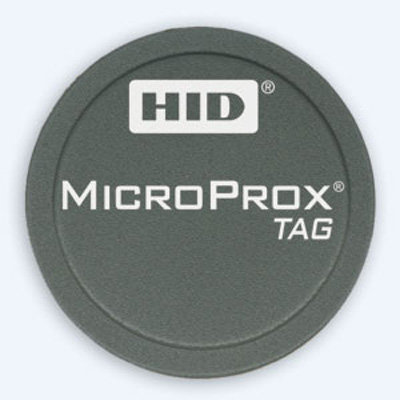 HID MicroProx Tag 1391
