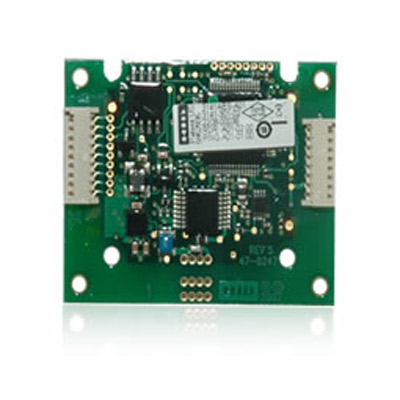 HID iCLASS OEM75 - a contactless smart card reader/writer module for access control systems