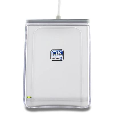 HID OMNIKEY® 5321 CR Waterproof Desktop Reader
