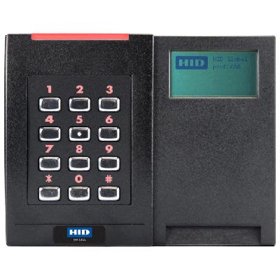 HID RKCL40 keypad access control reader