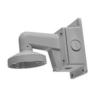 Hikvision DS-1272ZJ-120B Wall Mounting Bracket For Mini Dome Camera