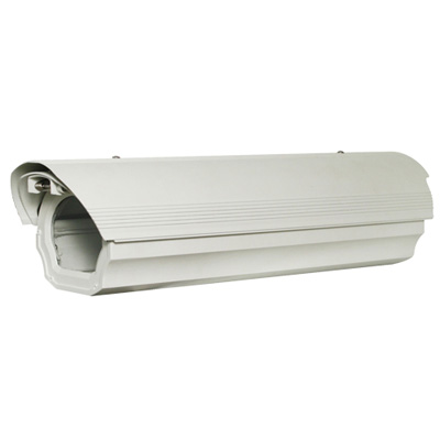 Hikvision DS-1313HZ aluminium alloy CCTV camera housing with built in heater and fan