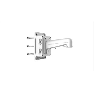 Hikvision DS-1602ZJ-BOX-POLE Vertical Pole Mount Bracket
