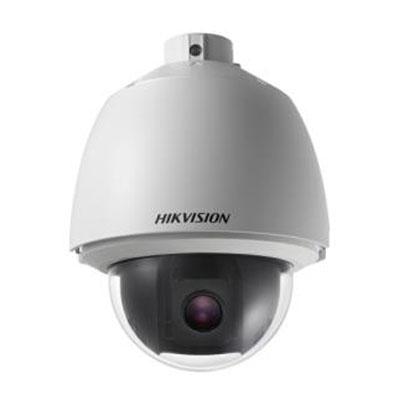Hikvision DS-2AE5037-A colour monochrome PTZ outdoor dome camera