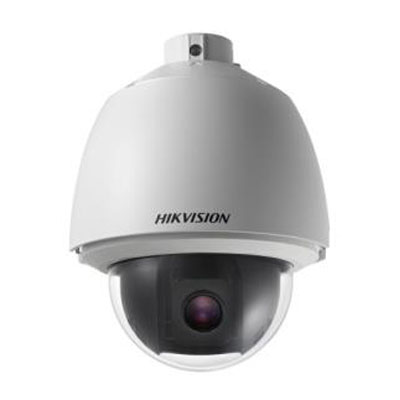 Hikvision DS-2AE5037N-A colour monochrome PTZ outdoor dome camera