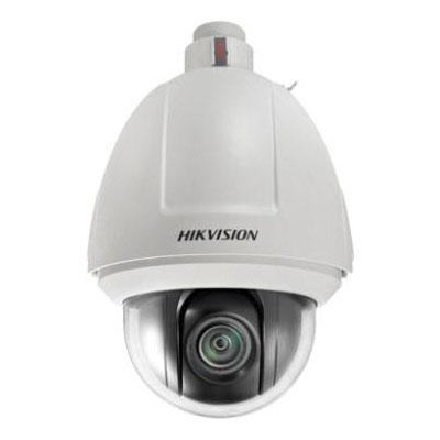 Hikvision DS-2AF5023-D colour monochrome PTZ outdoor dome camera