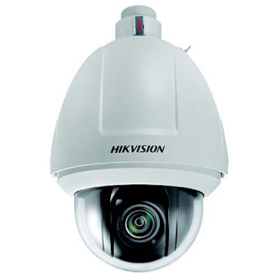 Hikvision DS-2AF5264N-A true day/night PTZ outdoor dome camera