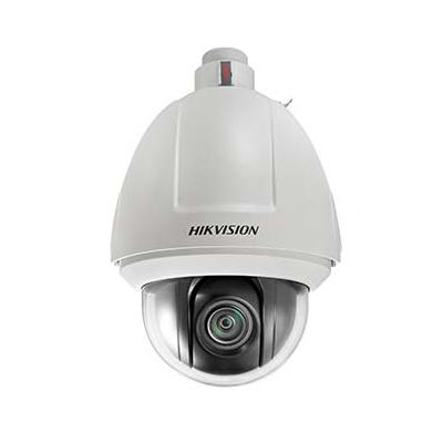 Hikvision DS-2AF5268 analogue PTZ dome camera