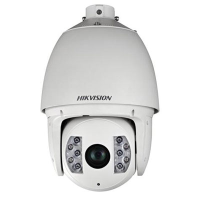 Hikvision DS-2AF7023NI-A colour monochrome PTZ outdoor dome camera