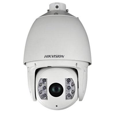 Hikvision DS-2AF7037NI-A colour monochrome PTZ outdoor dome camera