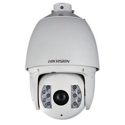 Hikvision DS-2AF7268-A true day/night PTZ dome camera