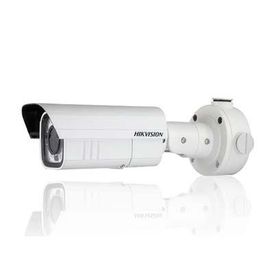Hikvision DS-2CC11A1P(N)-VFIR 700TVL vari-focal IR bullet camera