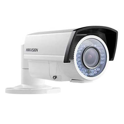 Hikvision DS-2CC1281P(N)-VFIR3 600 TVL Vari-focal IR Bullet Camera