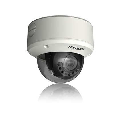 Hikvision DS-2CC5181P(N)-VPIR(H) 600 TVL outdoor vandal proof dome camera