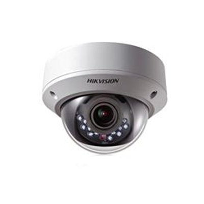 Hikvision DS-2CC5281P(N)-AVPIR2 outdoor IR dome camera
