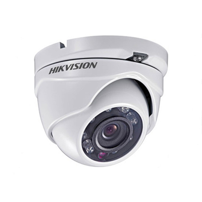 Hikvision DS-2CC52D5S-IRM HD IR dome camera
