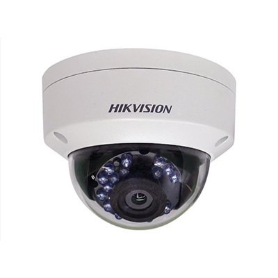 Hikvision DS-2CC52D5S-VPIR HD1080p vandal proof dome camera