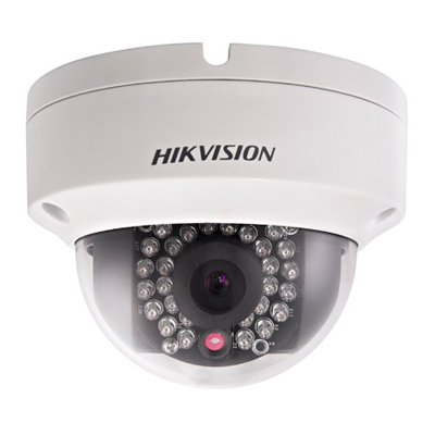 Hikvision DS-2CD2110-I 1/3-inch indoor IR fixed dome network camera