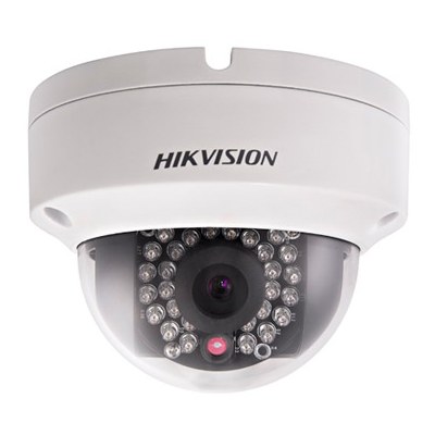 Hikvision DS-2CD2112-I 1.3MP IR mini IP dome camera