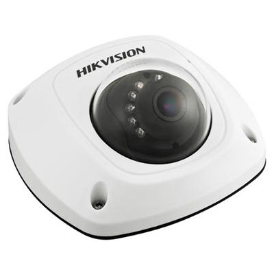 Hikvision DS-2CD2512F-I(W)(S) IR mini dome network camera