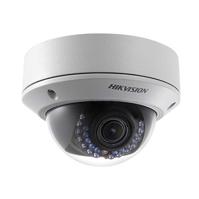 Hikvision DS-2CD2732F-IS 3 MP TDN IP camera
