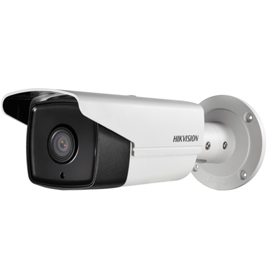 Hikvision DS-2CD2T12-I5 1/3-inch true day/night IP camera with 1.3 MP resolution